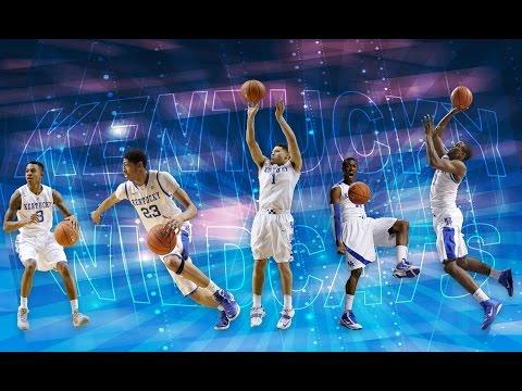 Kentucky Basketball: BEST PLAYS of the CALIPARI ERA (2010-2016)