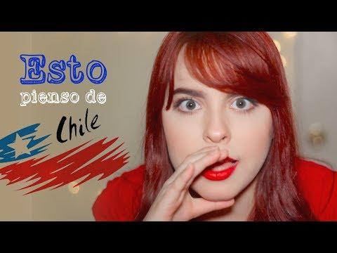 Esto Pienso de Chile