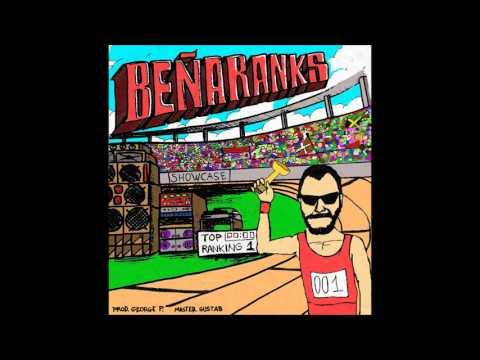 Beñaranks - Reggae Musika (Top Ranking Showcase 2017)