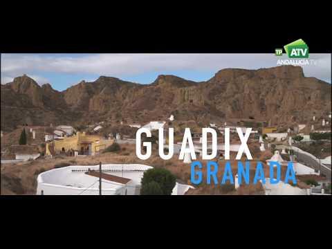 Al sur del tiempo | Guadix