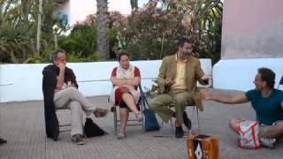 IL TEATRO ANTICO (GRECO): PARADIGMA DEL TEATRO ECO/LOGICO