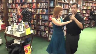 Shut Up & Dance! Tango Flash Mob, DENVER!