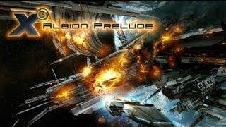 X3: Albion Prelude - wideorecenzja