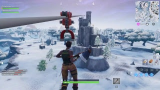 My First Fortnite Stream More Coming Soon