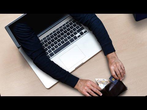 Abgezockt beim Online-Banking: Wie Betrüger Konten plündern