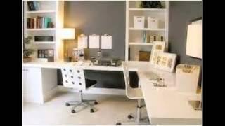 Modern Home Office Design