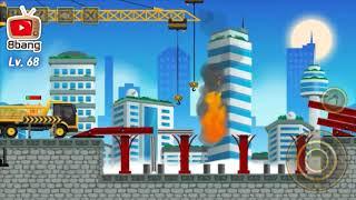 Construction City 2 | Level 68 screenshot 5