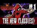 Darkest Dungeon With MODS! - The New Class(es) - #1