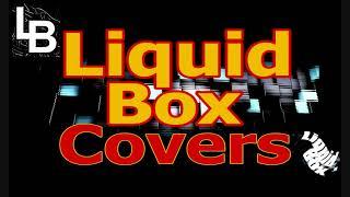 Toto - Georgy Porgy ( Liquid Box Cover ) ᴴᴰ