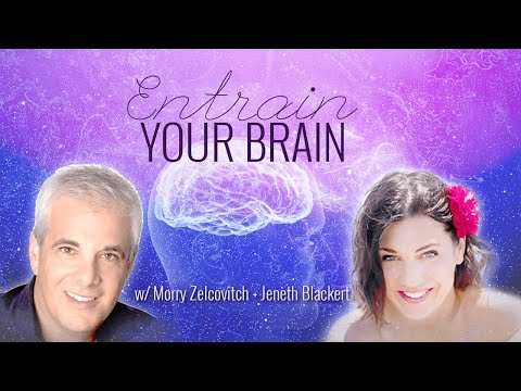 How To Effortlessly Reprogram Your Mind To Attract Prosperity with Morry Zelcovitch & Jeneth