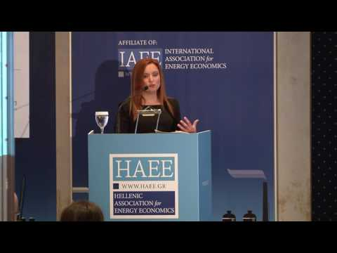 2nd HAEE INTERNATIONAL CONFERENCE - Dr Nektaria Karakatsani