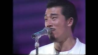 ボーカル/宇崎竜童、サックス/井上大輔、ギター/井上堯之、キーボー...