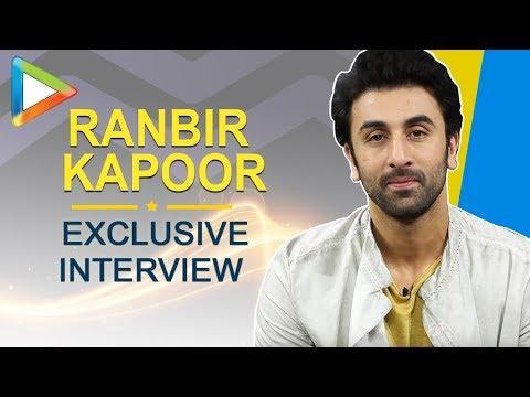 "Ranbir Kapoor: ""Sanjay Dutt is a very SHAUKEEN person"" | Sanju Mp3"