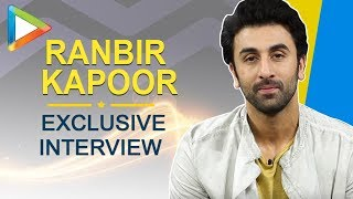 "Ranbir Kapoor: ""Sanjay Dutt is a very SHAUKEEN person"" 