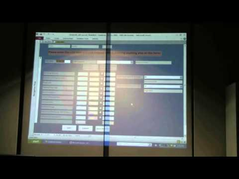 Adult Redeploy Illinois Database Training Video 2