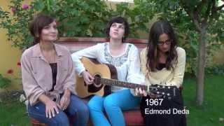 Repeat youtube video Marta, Ana si Beck - Evolutia muzicii usoare romanesti
