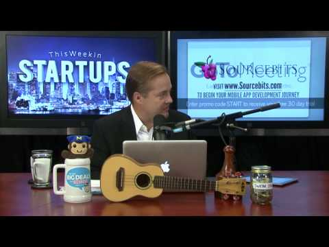 - Startups - Mike Jones of Science - TWiST #285