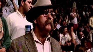 Arnold Mackey in Tough Enough Movie Fight Clip