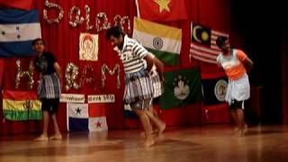 International week-nthu 2010