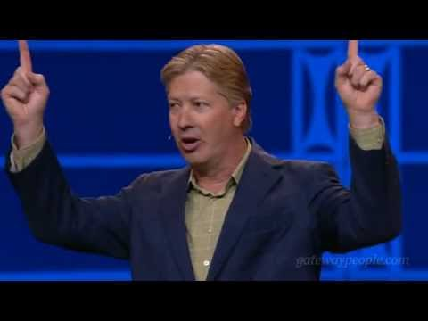 Pastor Robert Morris - Who's In Charge?