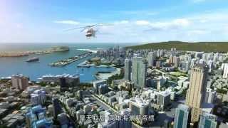 建築3D  國揚實業【高雄國硯】 聖工坊2010