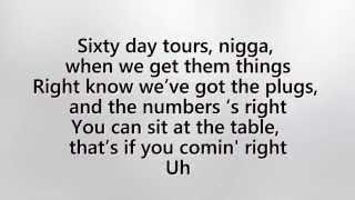 Rick Ross Dead Rappers Lyrics