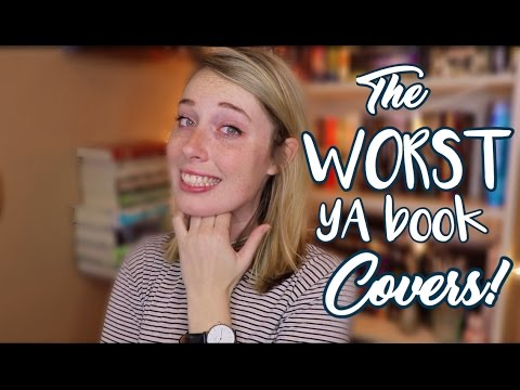 The WORST YA Book Covers!