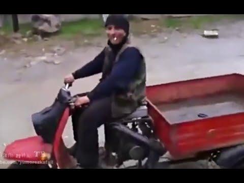 видео приколы с пьяными русскими людьми