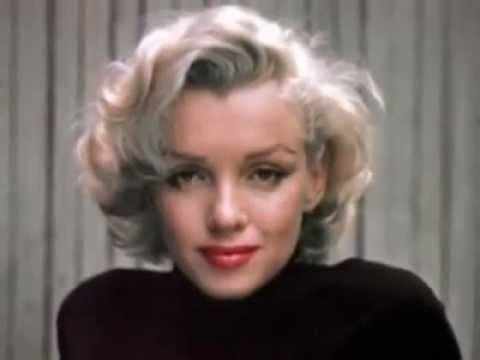 Marilyn Monroe- My way ♥♫♥