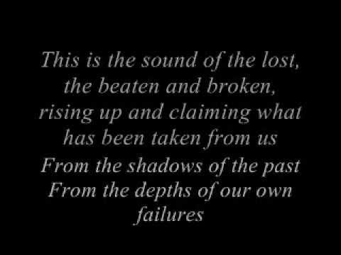 Hatebreed-To the Threshold Lyrics