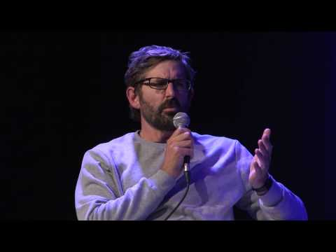 Richard Herring's Leicester Square Theatre Podcast with Louis Theroux 69