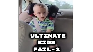 ULTIMATE Kids Fails Funny Vines 👶 | Cute Babies Compilation-2