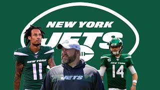 New York Jets Importance of the 2020 Offseason