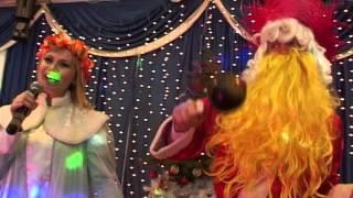 Детский интерактивный новогодний мюзикл +79015228719