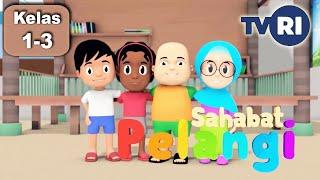 Tvri Kelas 1-3 Sd Hari Ini Rabu 22 April - Sahabat Pelangi : Puisi Nisa Juara - Segmen 1