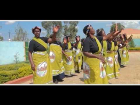 Madalitso Women Choir - Angonia - Mozambique - Mbuye Yesu