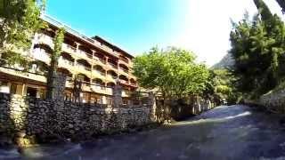 Гостиница Грифон, Абхазия - Новый Афон(, 2014-07-30T17:56:59.000Z)