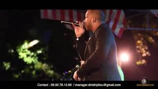 Live Dimitri Pitou St benoit avec Family Groov
