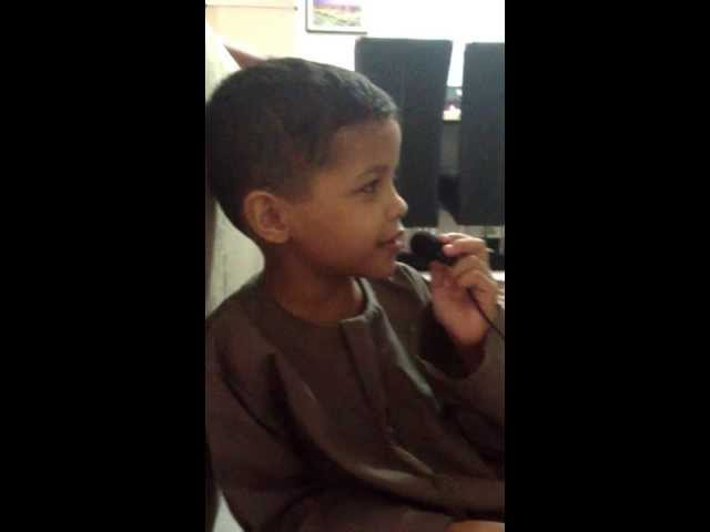 AHMAD TAKBIR RAYA...2013....VID 1 Travel Video