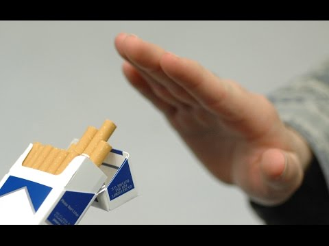 US Smoking Rate Drops to Record Low
