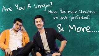Question Answers with Mohsin Khan