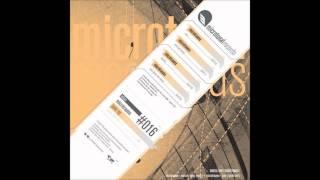 Microtrauma - Aktin (Oliver Lieb Remix)