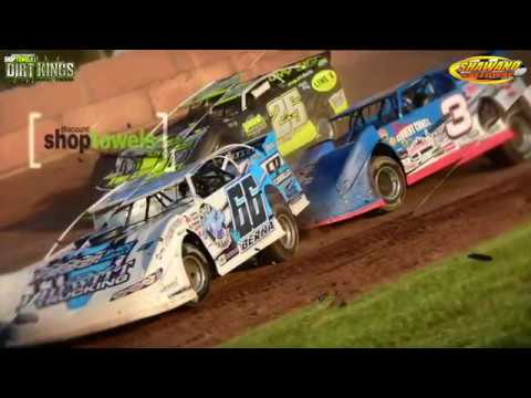 2018 DiscountShopTowels.com Dirt Kings Late Model Tour Round 1