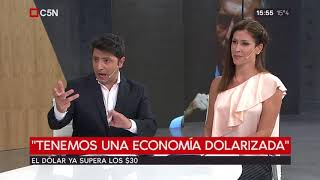 Análisis económico de Fernando Alonso en Minuto a Minuto
