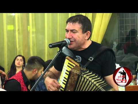 Stefan de la Barbulesti - Trandafir cu creanga-n apa & De la mine a treia casa - Live