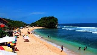 Download Video Video Keindahan Pantai Indrayanti, Yogyakarta - FULL HD MP3 3GP MP4