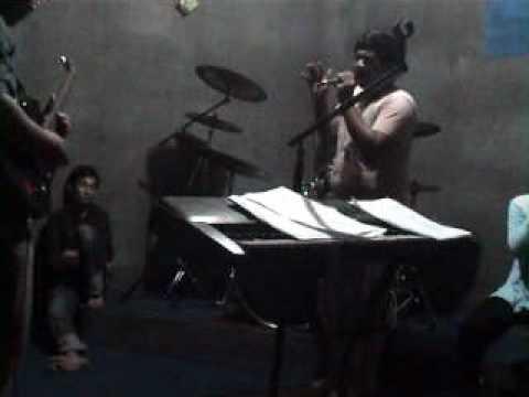 D'Masiv - Sebelah Mata (Cover)