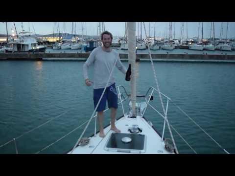 Episode 2- Sea cocks and dry docks (Sailing Everlong)