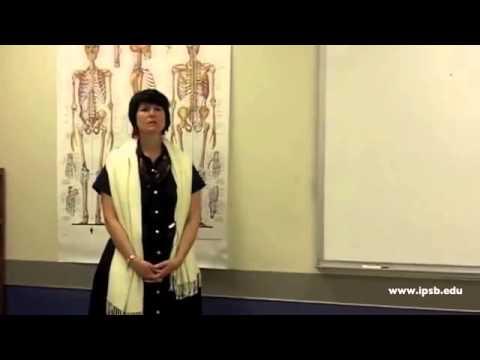 IPSB International Professional School of Bodywork