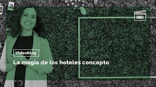 Concepto hotel que es